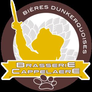 Logo brasserie Cappelaere